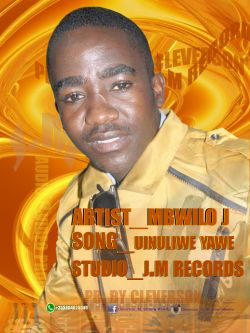 Mbwilo J Uinuliwe yawe Pr by Cleverson