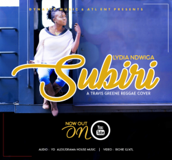 Lydia Ndwiga - Subiri