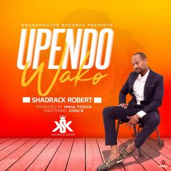 Upendo Wako