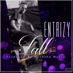 Entrizy-Davido Fall refix (prod by maloshamusic)