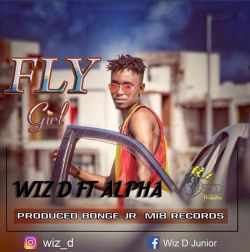 Fly Girl ft Alpha