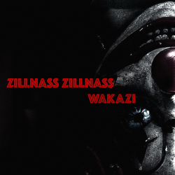 Zillnass Zillnass (Clown Rapper)