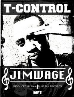 T Control - Jimwage