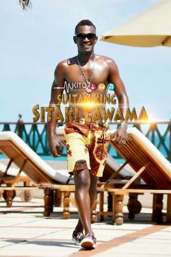 Sultan king - Sitaki Lawama