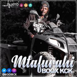 Boox - Mtafurahi