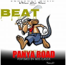 PANYA ROAD BEAT(singeli)