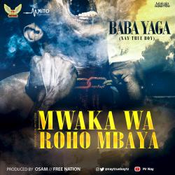 Mwaka Wa Roho Mbaya