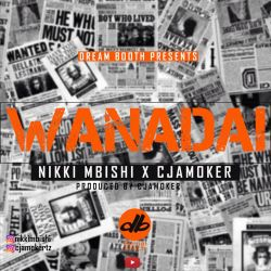 CJAMOKER - Wanadai (Cjamoker x Nikki Mbishi)