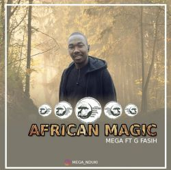 Bad Spenderz - African Magic