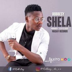 Robbesy_Shela_Produced By Lizer Classic