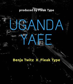 Fleak Type - Yafe (Ft. Benja Twitz)