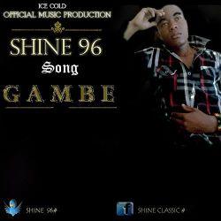 Shayne-Wizzo ► Gambe