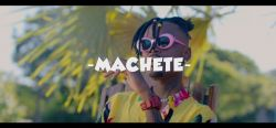Nuh Mziwanda - Machete (ft. Dully Sykes)