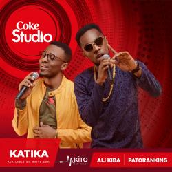 Katika - Alikiba and Patoranking