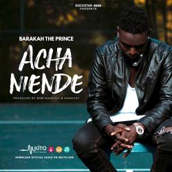 Barakah The Prince