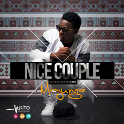 Nice Couple (Afrikan Roots Afro Touch Mix - Extended)