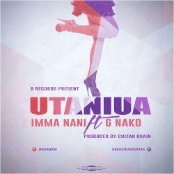 IMMANANI - UTANIUA feat. GNAKO