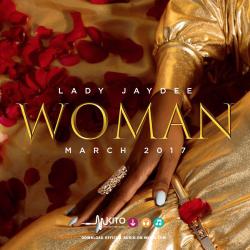 Lady JayDee - Baby
