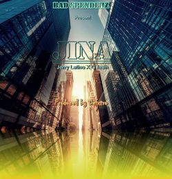 Bad Spenderz - Jina