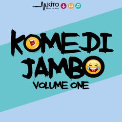 Nyanya-Komedi Jambo