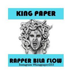 karrysan - Rapper Bila Flow