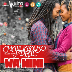 Wa Mimi ft J Deal