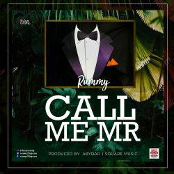 Rummy - Call Me Mr