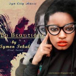 Symon Tokal - So Beautiful
