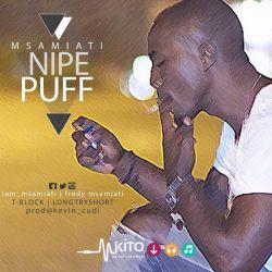 Nipe Puff