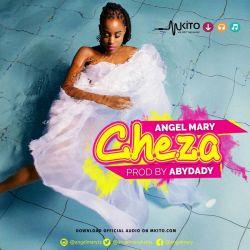 Angel mary-Cheza