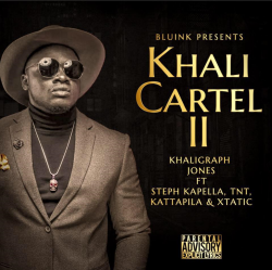 Khaligraph Jones - The Gang (Khaligraph FT. Steph Kapela, TNT ,Kattapillar, Xtatic)