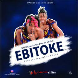 Ebitoke (prod by dbeats- Dm recs )
