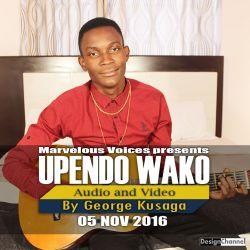 G Shawn -  Upendo Wako