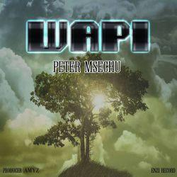 Peter Msechu - Wapi