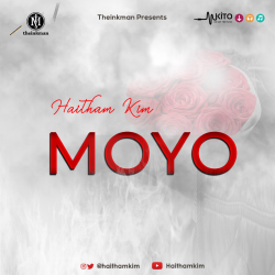Haithamkim  - Moyo