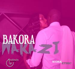 Bakora