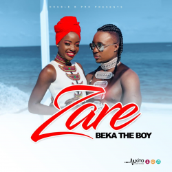 BEKA the BOY - Zare