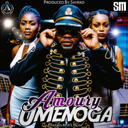 Amoury Beyby - Umenoga