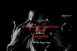 Wanageuza Shingo