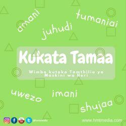 Kukata Tamaa