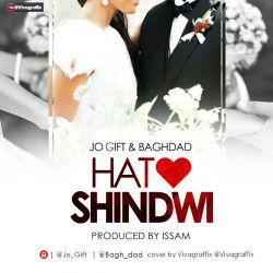 Baghdad - Jo Gift ft Baghdad - Hatushin