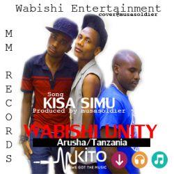 Kisa Simu by Wabishi Unity @Mm Records