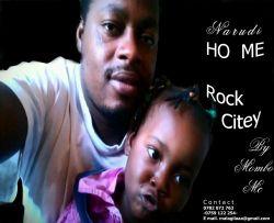 Narudi Mwanza Rock city