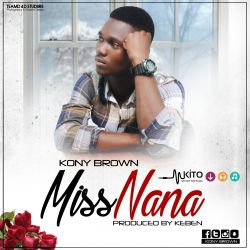 Kony Brown - Miss_Nana