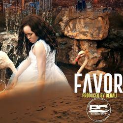Vallen B - Favor