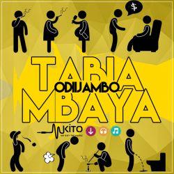 OdiiJambo - Tabia Mbaya