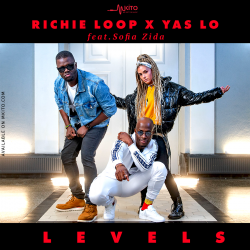 Richie Loop - Levels Ft. Sofia Zida