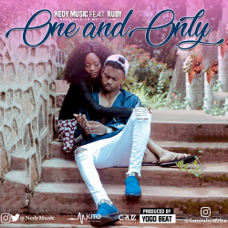 Nedy Music - One and Only Ft Ruby