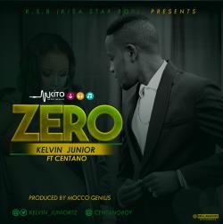 Kelvin Junior - ZERO