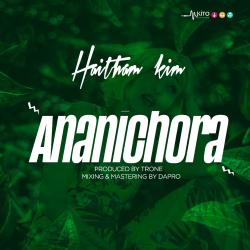 Haithamkim  - Ananichora